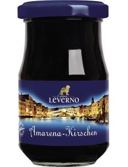 Leverno Amarena-Kirschen  (140 g) - 4013200334246