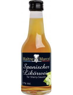 Maitre Marcel Likörwein  (100 ml) - 4013200381066