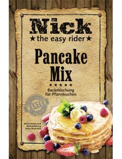 Nick Pancake Mix  (400 g) - 4013200224103