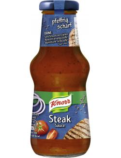 Knorr Steak Sauce  (250 ml) - 4013300031380