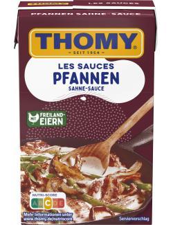 Thomy Les Sauces Pfannen Sahne-Sauce  (250 ml) - 40056289