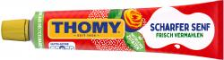 Thomy Scharfer Senf - extra scharf  (100 ml) - 40056067