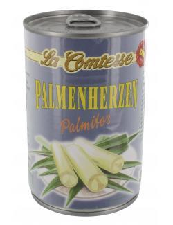 La Comtesse Palmitos Palmenherzen  (220 g) - 4008314161277