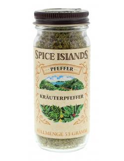 Spice Islands Kräuter-Pfeffer  (53 g) - 42034247