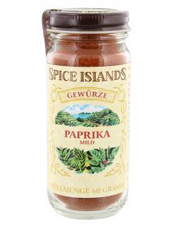 Spice Islands Paprika Mild  (60 g) - 42034100