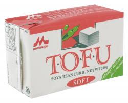Morinaga Tofu Soft  (290 g) - 4902720044721