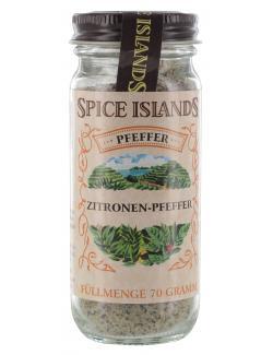 Spice Islands Zitronen-Pfeffer  (70 g) - 42034391