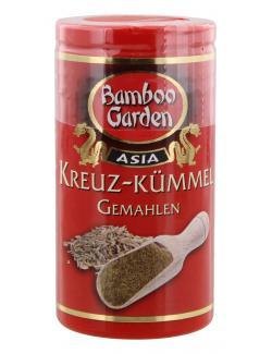Bamboo Garden Kreuz-Kümmel gemahlen  (20 g) - 4023900540328