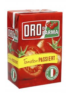 Oro di Parma Tomaten passiert  (400 g) - 4008100168046
