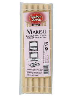 Bamboo Garden Makisu Bambusmatte  (1 St.) - 4023900541196