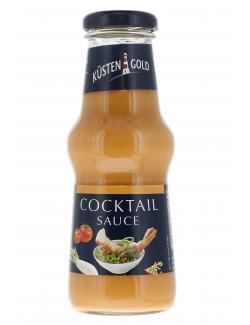 Küstengold Cocktail Sauce  (250 ml) - 40788401