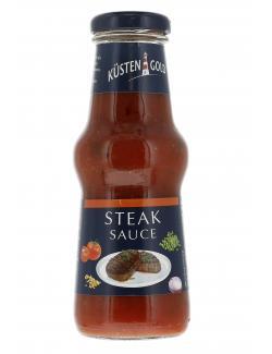Küstengold Steak Sauce  (250 ml) - 40788456