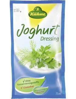 Kühne Joghurt Dressing  (75 ml) - 4012200039274