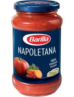 Barilla Napoletana  (400 g) - 8076809513692