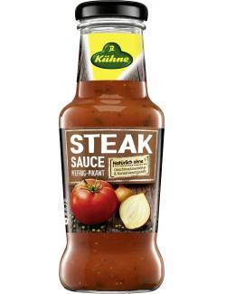 Kühne Steak Sauce pfeffrig-pikant  (250 ml) - 40804927
