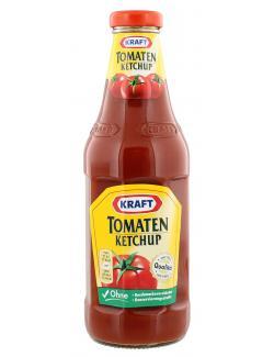 Kraft Tomaten-Ketchup  (750 ml) - 4000339001125