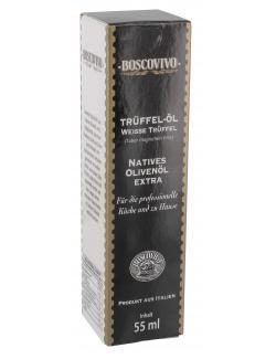 Boscovivo Natives Olivenöl extra mit Trüffel  (55 ml) - 8001894035309