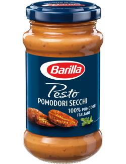 Barilla I Pesti Pomodori Secchi mit getrocknete Tomaten  (200 g) - 8076809541091