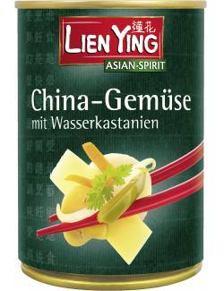 Lien Ying China-Gemüse  (220 g) - 4013200881115