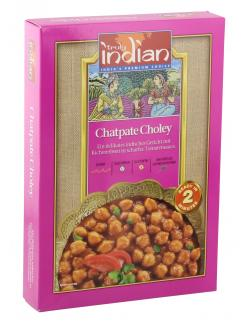 Truly indian Chatpate Choley  (300 g) - 8901552015356
