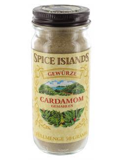 Spice Islands Cardamom gemahlen  (50 g) - 42034261