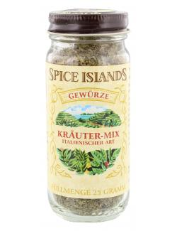 Spice Islands Kräuter-Mix Italienischer Art  (25 g) - 42034315