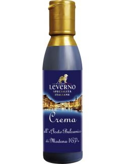 Leverno Crema Balsamico  (180 g) - 4013200331535
