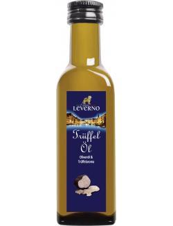 Leverno Trüffelöl  (100 ml) - 4013200334574