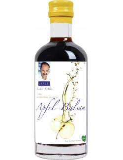 Johann Lafer Balsam-Apfel-Essig  (250 ml) - 4260125364500
