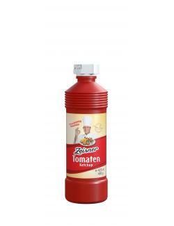 Zeisner Tomaten-Ketchup  (425 ml) - 4003879100013