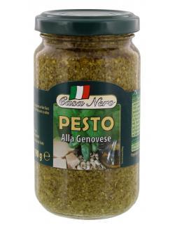 Casa Nero Pesto Genovese  (190 g) - 4026884004237