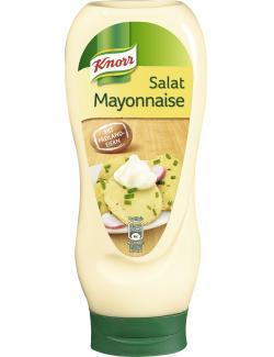 Knorr Salat-Mayonnaise  (475 ml) - 8712100345715
