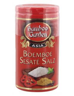 Bamboo Garden Asia Boemboe Sesaté Salz  (60 g) - 4023900538424