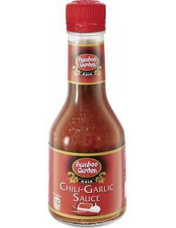 Bamboo Garden Chili-Garlic Sauce  (200 ml) - 4023900539513