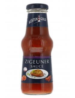 Küstengold Zigeuner Sauce  (250 ml) - 4250426212891