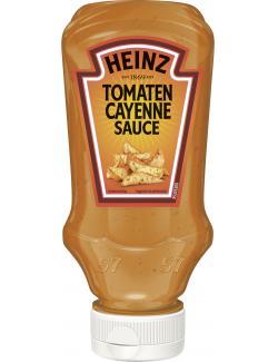 Heinz Spanish Creamy & Spicy Sauce mild  (220 ml) - 8410066122622