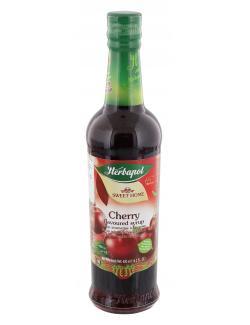 Herbapol Sirup mit Kirschgeschmack  (420 ml) - 5900956100630