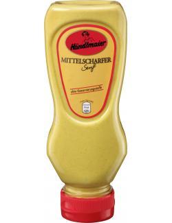 Händlmaier Mittelscharfer Senf  (225 ml) - 4104720014197