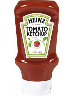 Heinz Tomato Ketchup  (400 ml) - 87157246