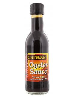 Chi Wán Oyster Sauce  (250 ml) - 4002239604802