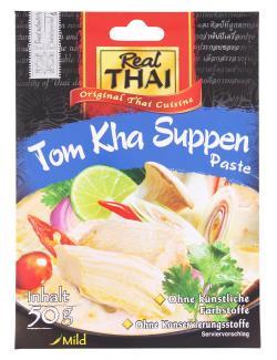 Real Thai Tom Kha Suppen Paste  (50 g) - 8858135001377