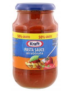Kraft Pasta Sauce Arrabbiata  (450 g) - 8715700422442