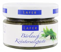 Johann Lafer Bärlauch Kräutersalzpaste  (90 g) - 4260125363657