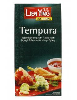Lien Ying Sushi Line Tempura Teigmischung  (200 g) - 4013200880804