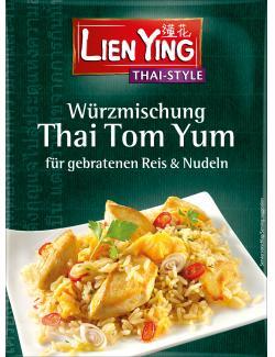 Lien Ying Würzmischung Thai Tom Yum  (14 g) - 4013200882563