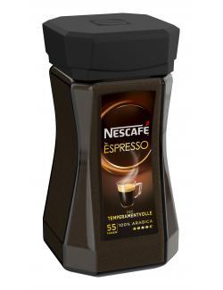 Nescafe Espresso  (100 g) - 4005500219101