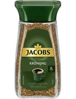 Jacobs Krönung Gold Instant  (100 g) - 4000508050008