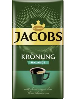 Jacobs Krönung Balance  (500 g) - 4000508058516