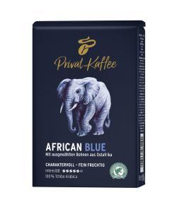 Tchibo Privat Kaffee African Blue ganze Bohne  (500 g) - 4006067081101