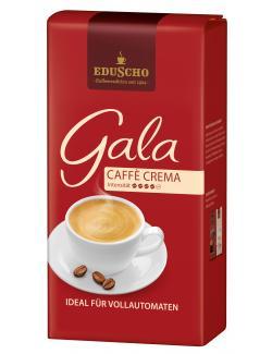 Gala Caffè Crema ganze Bohne  (1 kg) - 4006067088926